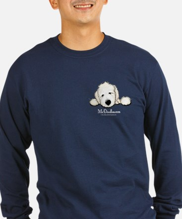 JACK English Goldendoodle T