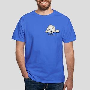 JACK English Goldendoodle Dark T-Shirt