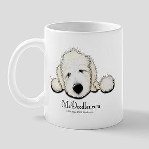 JACK English Goldendoodle Mug