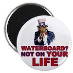 """Waterboard? 2.25"""" Magnet (100 pack)"""