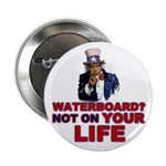 """Waterboard? 2.25"""" Button (100 pack)"""
