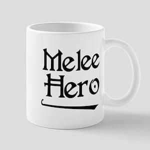 Melee Hero Mugs