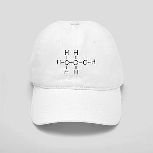 Alcohol - Chemical Formula Cap