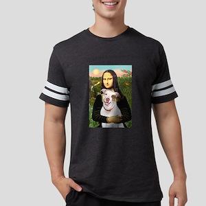 Mona's Pitbull T-Shirt