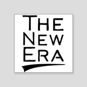 The New Era Sticker