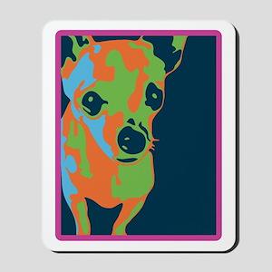 Chihuahua - Mousepad