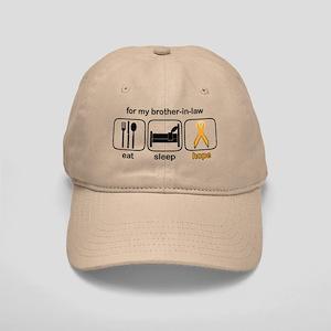 Brother-in-law ESHope Leukemia Cap