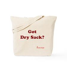 dry sack? Tote Bag