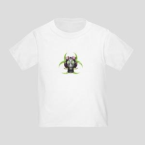 Swine Flu Toddler T-Shirt