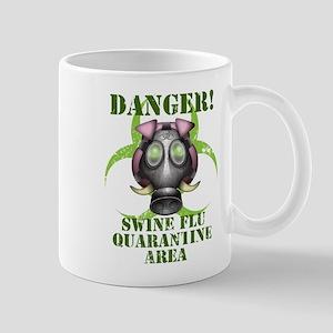Swine Flu Mug