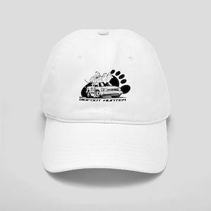 Team Bigfoot Hunter Cap