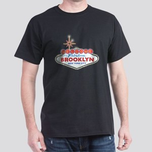 Fabulous Brooklyn Dark T-Shirt