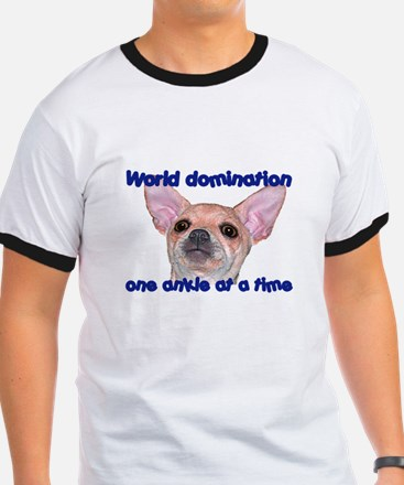 Chihuahua world T