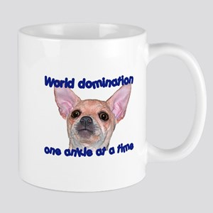 Chihuahua world Mug