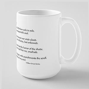 invictus Mugs