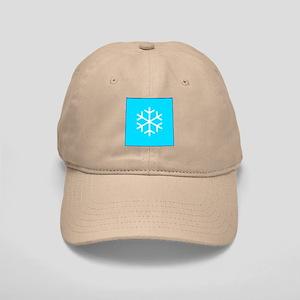 Snowflake Cap