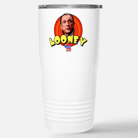 Looney Arlen Specter Stainless Steel Travel Mug