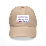 Immunics Cure Drive Cap