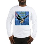 Swine Flew Long Sleeve T-Shirt