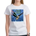 Swine Flew Women's T-Shirt
