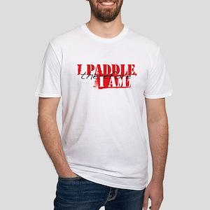 iPaddlethere4iam T-Shirt