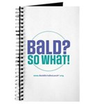 Bald So What Journal