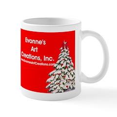 Labrador Christmas Mug