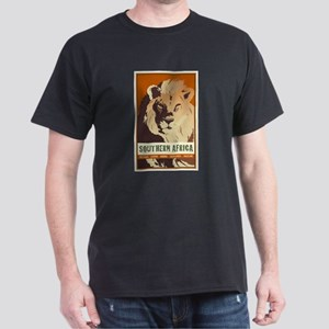 Southern Africa Dark T-Shirt