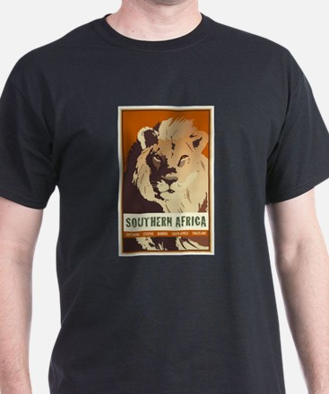 Southern Africa T-Shirt