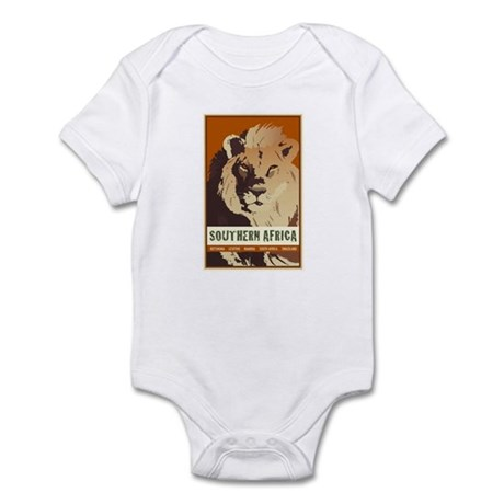 Southern Africa Infant Bodysuit