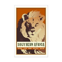 Southern Africa Posters