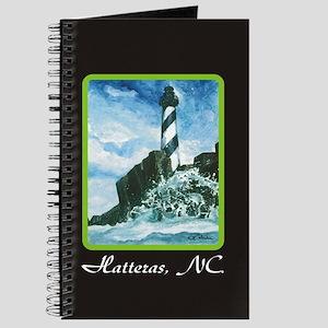 Cape Hatteras Journal