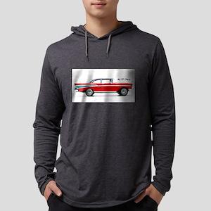 57chevy Long Sleeve T-Shirt
