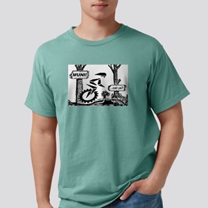 Mountain Unicycle M... T-Shirt