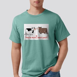 You're Swiss? T-Shirt