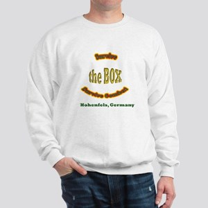 Survive the Box, Survive Combat Sweatshirt