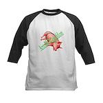 ArmHOGgedon Kids Baseball Jersey