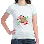 ArmHOGgedon Jr. Ringer T-Shirt