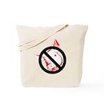 StopSwine Tote Bag