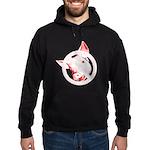 StopSwine Hoodie (dark)