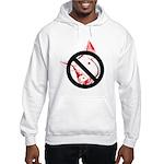 StopSwine Hooded Sweatshirt