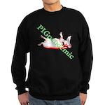 PigPendemic Sweatshirt (dark)