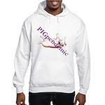 PigPendemic Hooded Sweatshirt