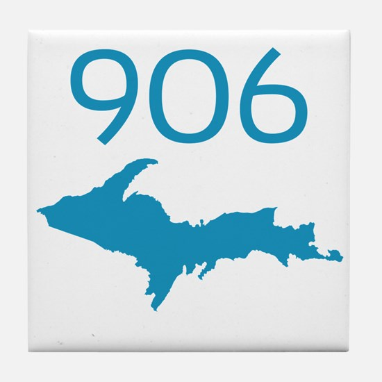 906 4 LIFE Tile Coaster