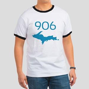 906 4 LIFE Ringer T