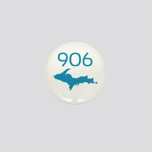 906 4 LIFE Mini Button