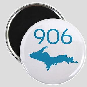 906 4 LIFE Magnet