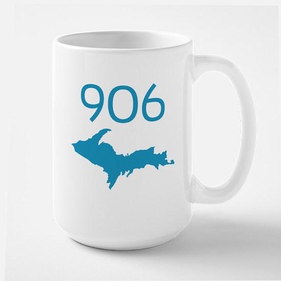 906 4 LIFE Large Mug