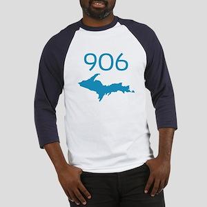 906 4 LIFE Baseball Jersey