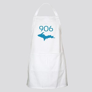 906 4 LIFE BBQ Apron
